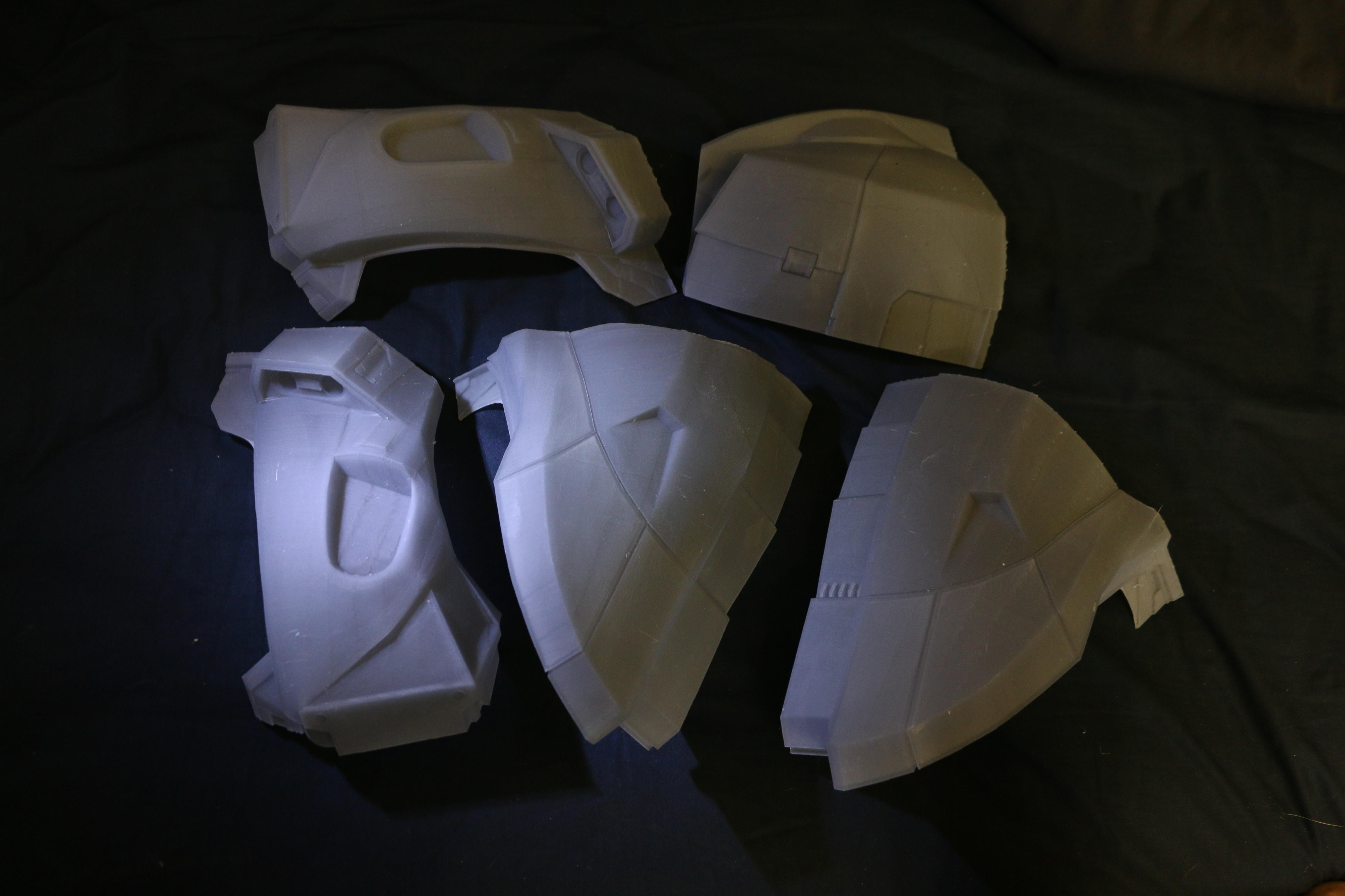 Xtremenoobs Halo Infinite Build Rpf Costume And Prop Maker