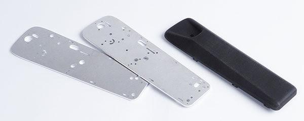 10 Laser-cut sheet aluminium side plates and Multi Jet Fusion side panel.jpg