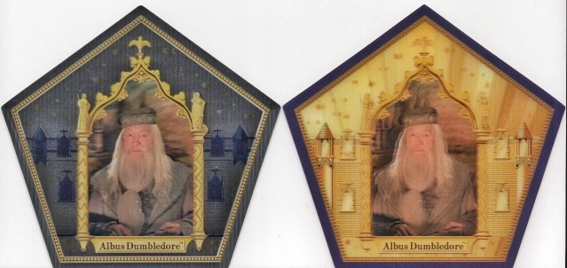 graphic relating to Printable Chocolate Frog Cards referred to as Each Harry Potter chocolate frog playing cards towards Common