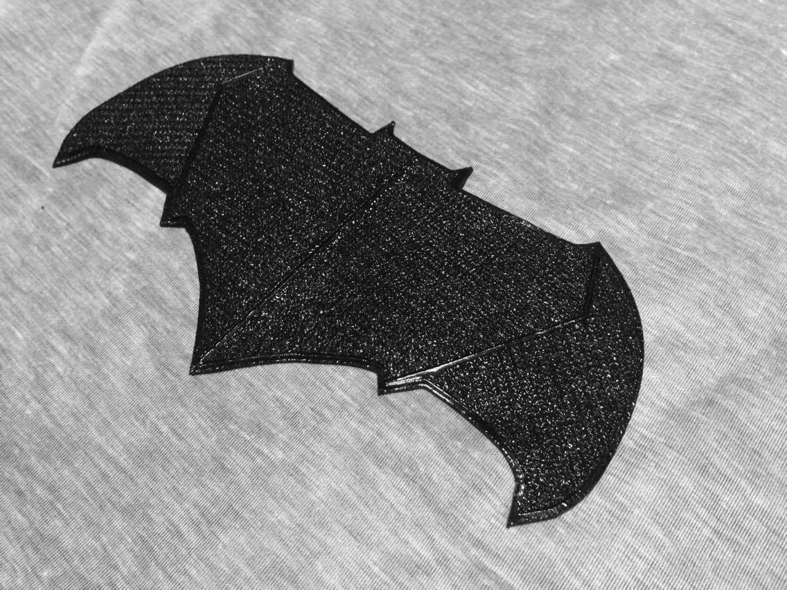 Unlimited Run - Batman Emblem (Justice League / DoJ) | RPF