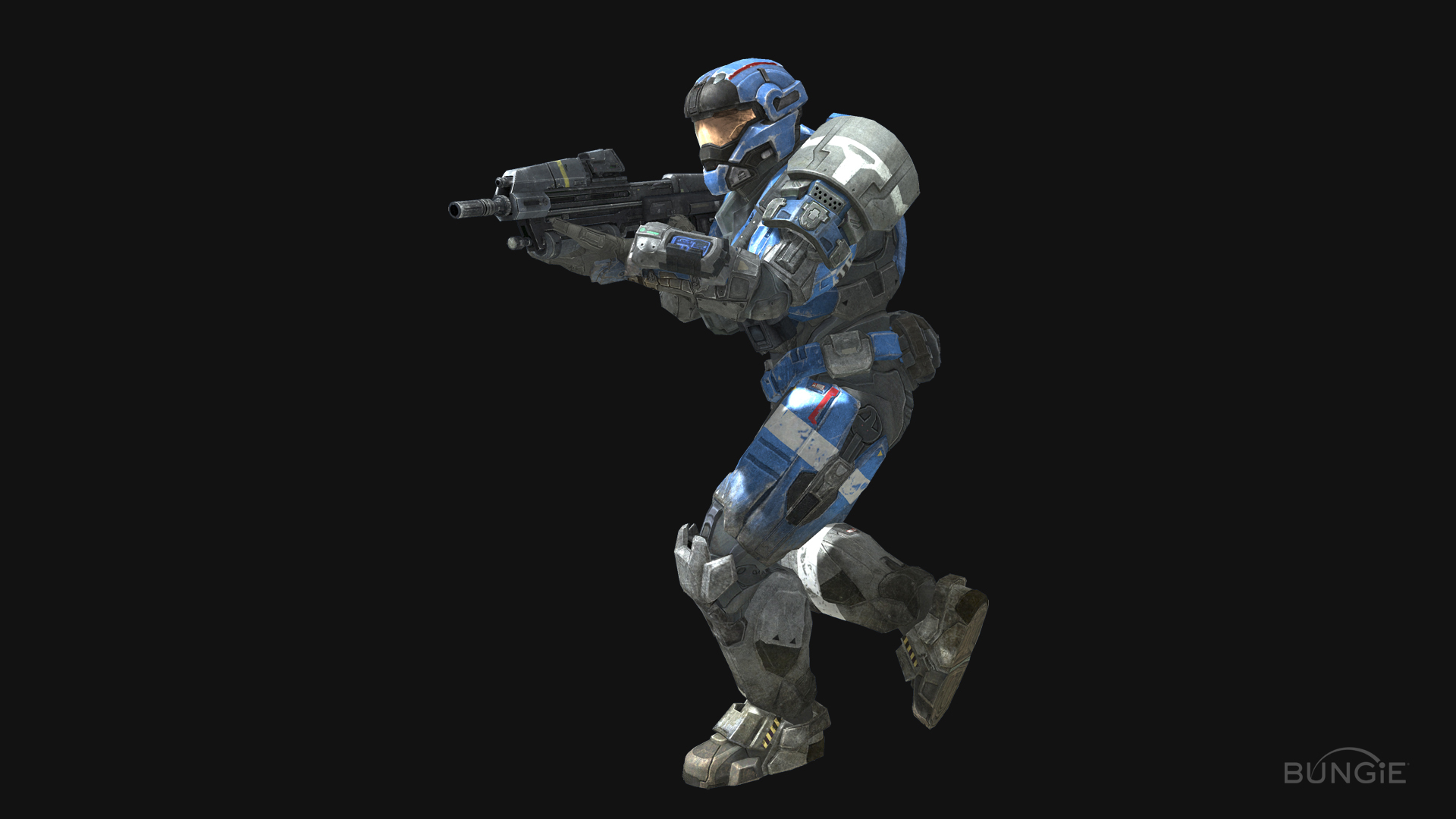 Halo Reach: Carter (Noble1)   RPF Costume and Prop Maker Community