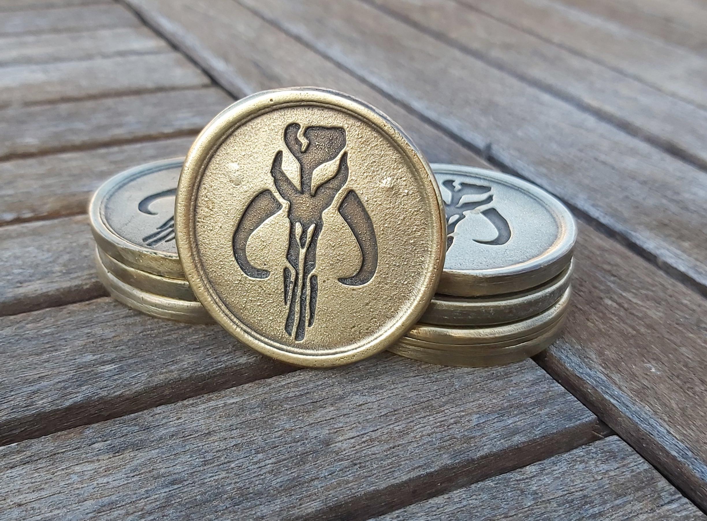credits coin