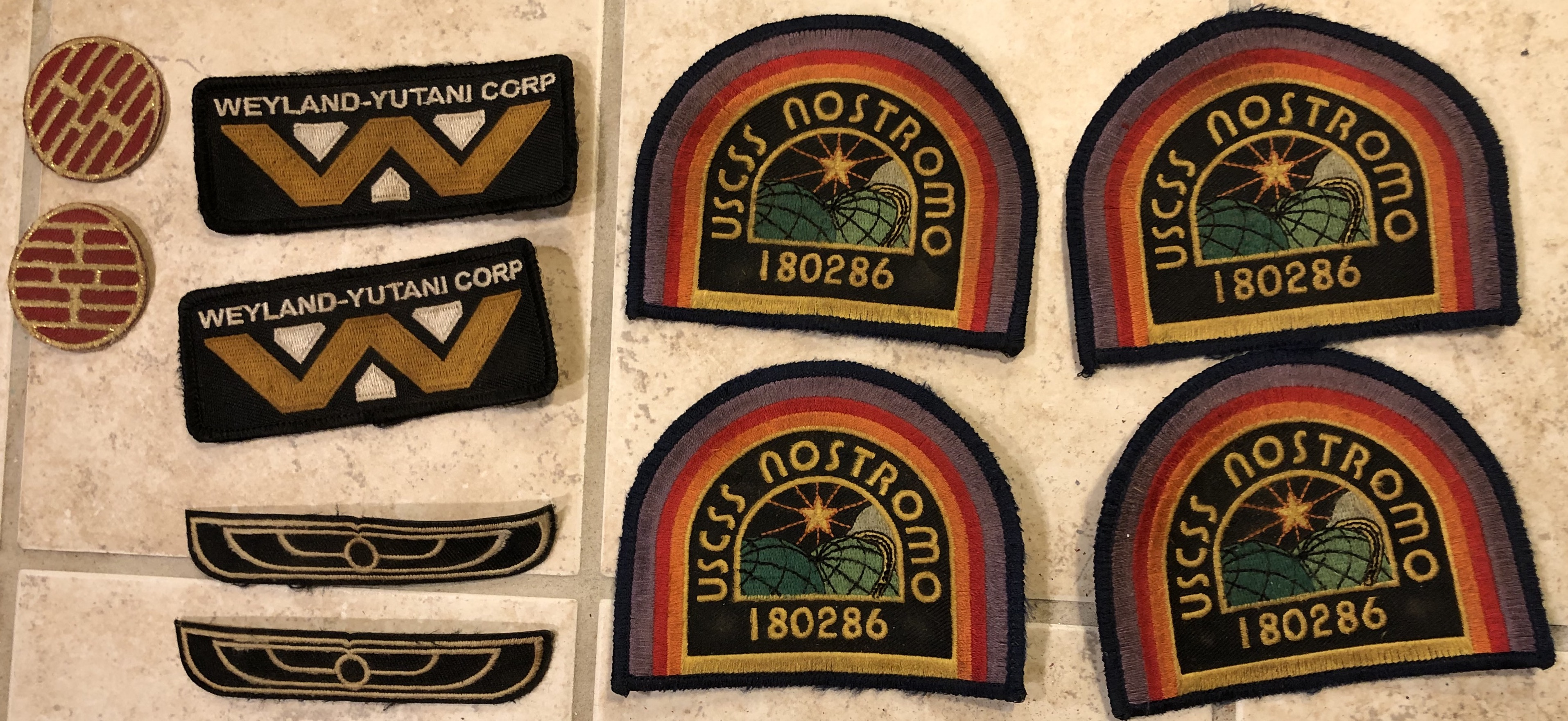 Aged Patches.JPG