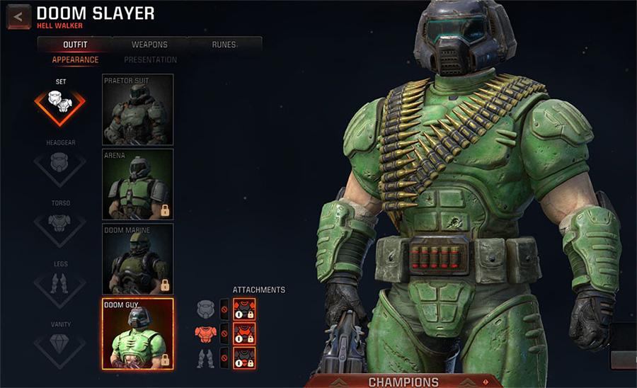 Praetor Suit Beginner Rpf Costume And Prop Maker Community