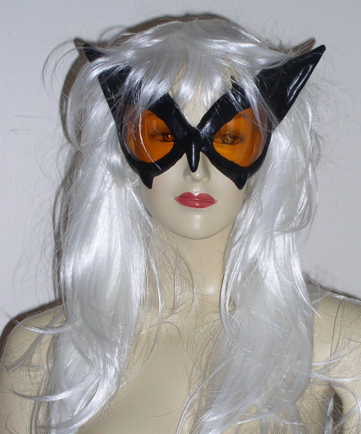 How To Make A Spider Man Black Cat Mask Costume Rpf Costume And