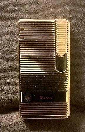 Blade Runner Colibri Lighter Monogrammed 01s.jpg