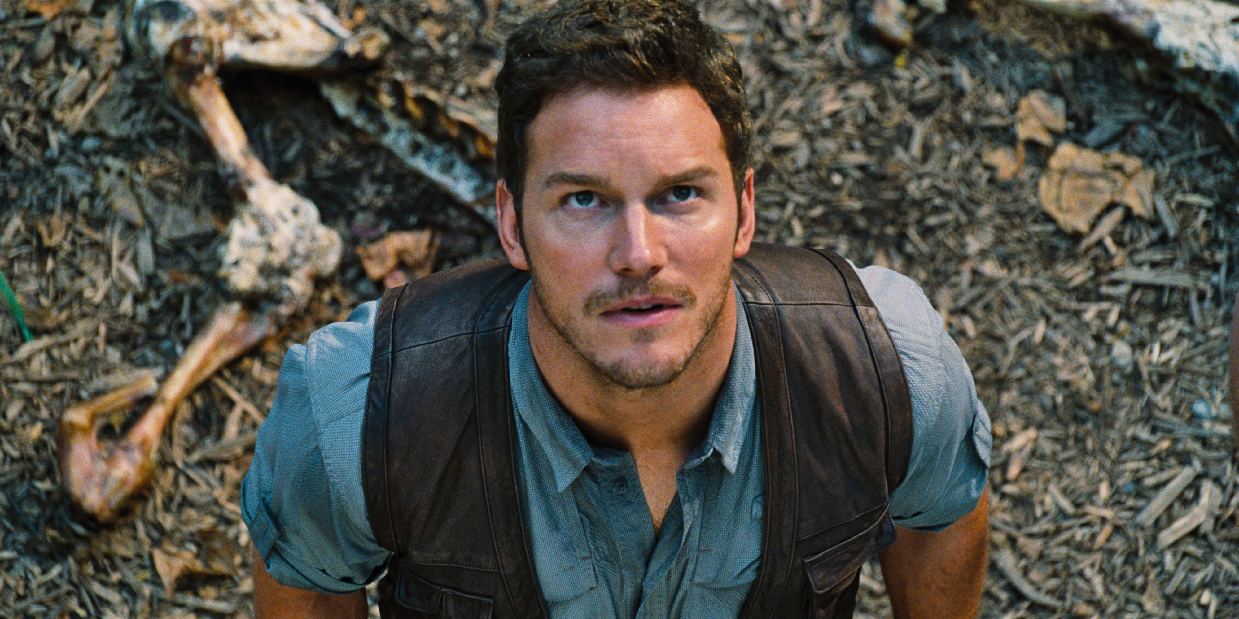 Chris Pratt i Jurassic World 2.jpeg