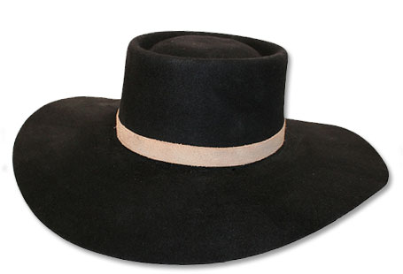 Charlie Prince Hat from baron Hats