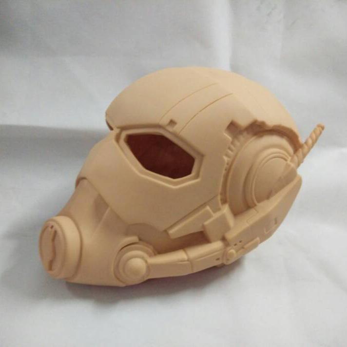 Design And Hand Made 3D Kick-Ass Ant-man Helmet (11).jpg