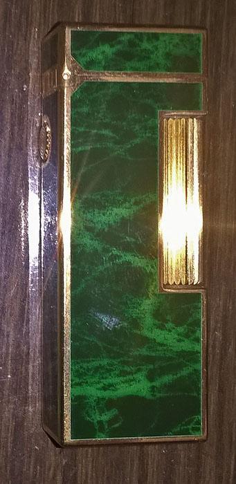 Dunhill Rollagas Green s.jpg