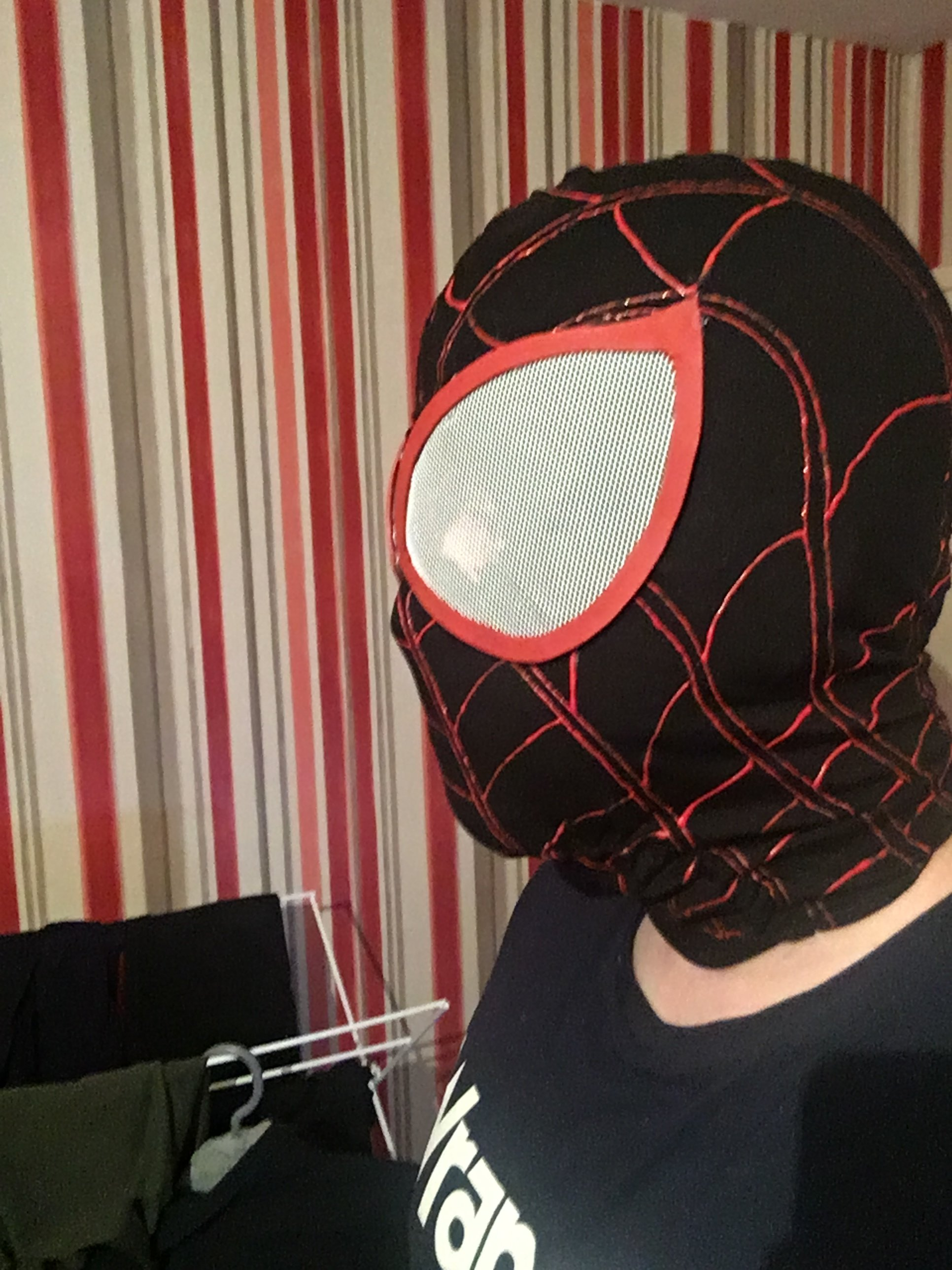 Spider-Man mask template | RPF Costume and Prop Maker ...