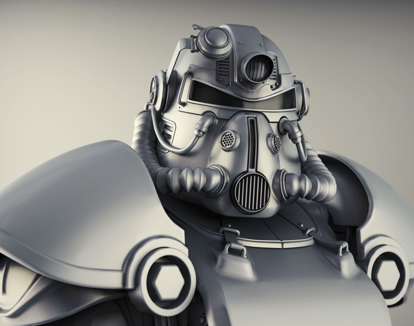 Fallout 4 T 51b Cosplay Build Rpf Costume And Prop Maker Community