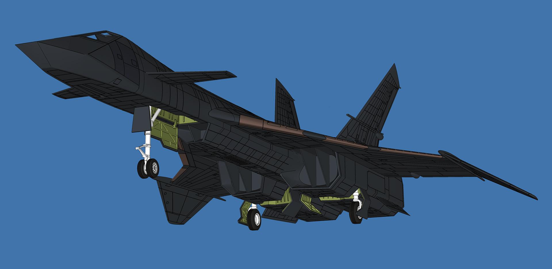 Firefox landing gear.jpg