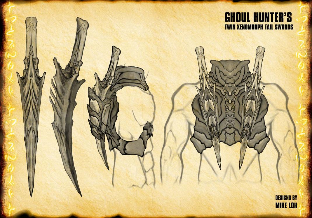 Ghoul_Hunter_Twin_Alien_Dagger_by_MichaelLoh.jpg