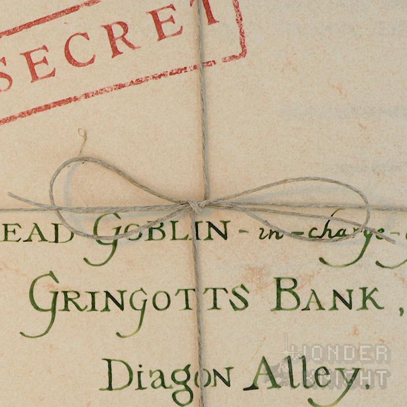 Gringotts Letter 1.JPG