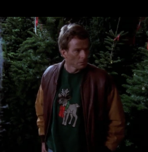 Malcolm In The Middle Christmas.The Quest For Hal S Jacket Malcolm In The Middle Rpf