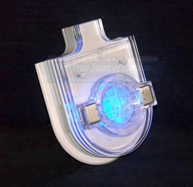 Hero Light Up Message Card & Reader, Serenity, PSoL 01.jpg