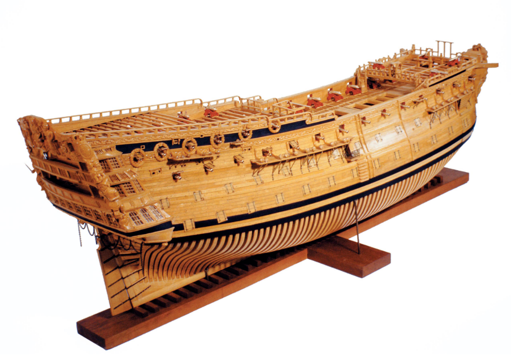 HMS Victory Admiralty Model.png