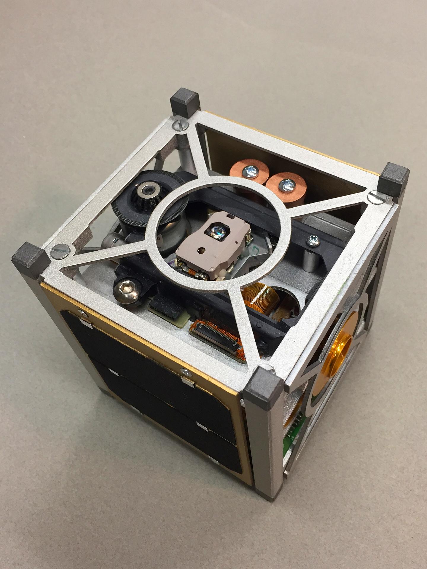 Replicas CubeSat   RPF Costume and Prop Maker Community