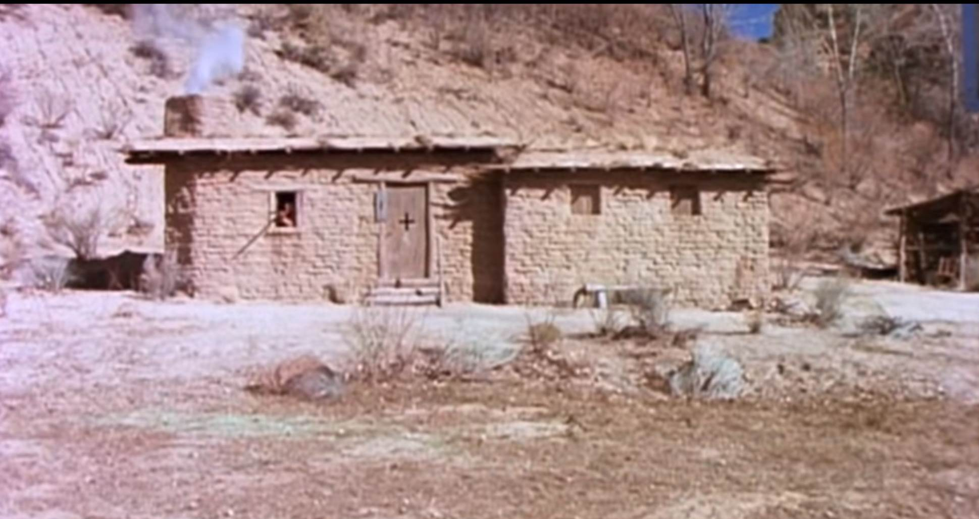Josey Wales Filming Location? | RPF Costume and Prop Maker