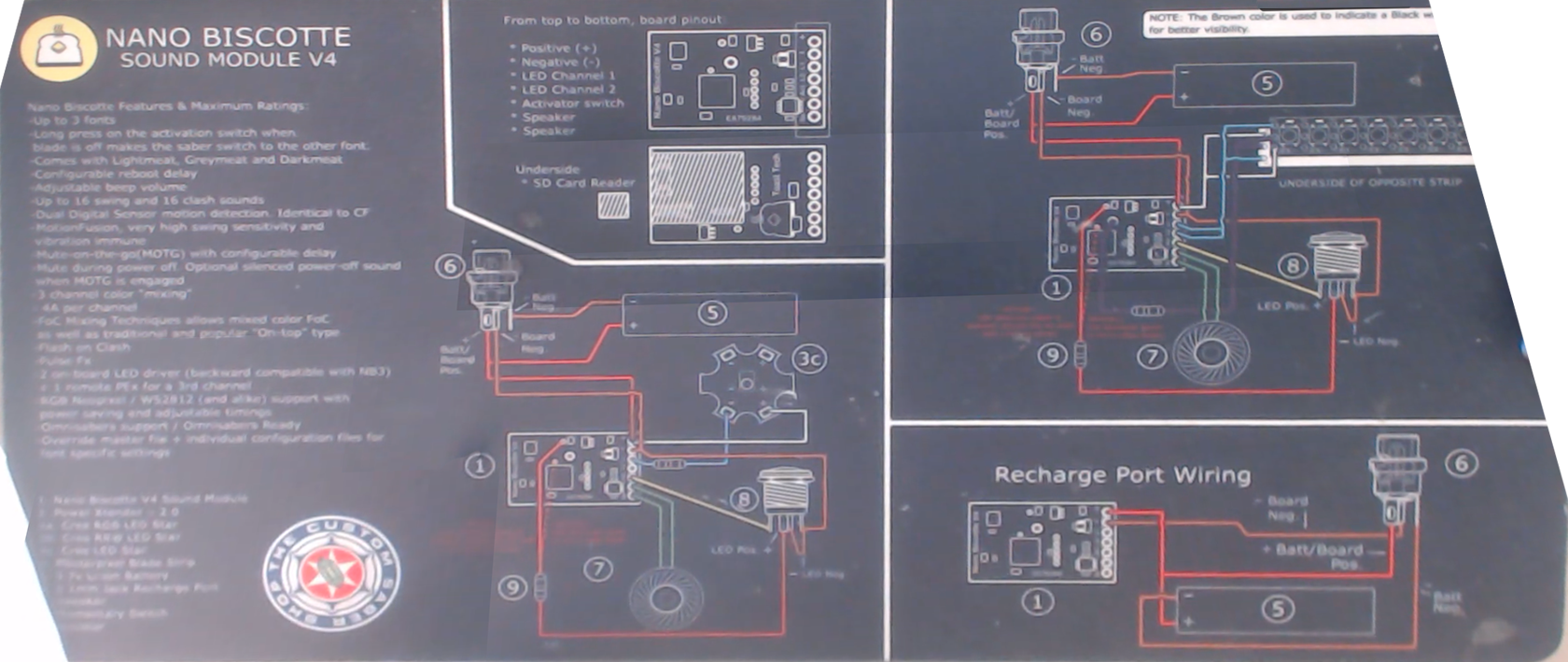 LIGHTSABER - SOUND BOARD - NANO BISCOTTE V4 - WIRING DIAGRAM MAT - 001.png