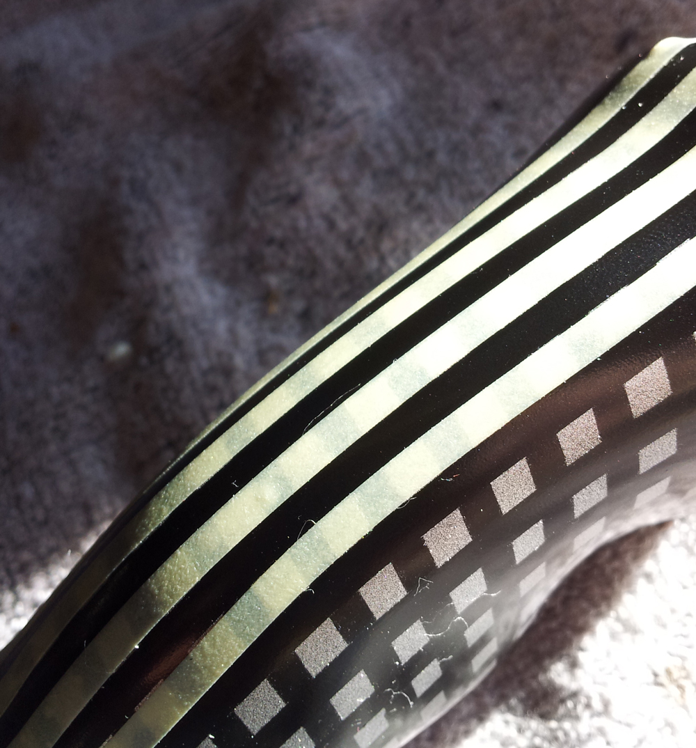 second layer mask over silver stripes.jpg