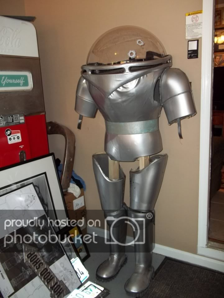 Scooby Doo 2 Space Kook Rpf Costume And Prop Maker Community
