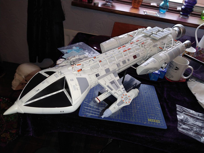 Studio Scale Hawk Build Gary Mcmaster.JPG