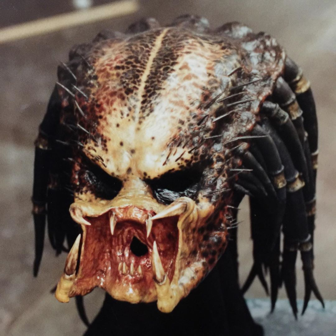 Stunt Predator Mask restored by Kevin Yagher 1.jpg