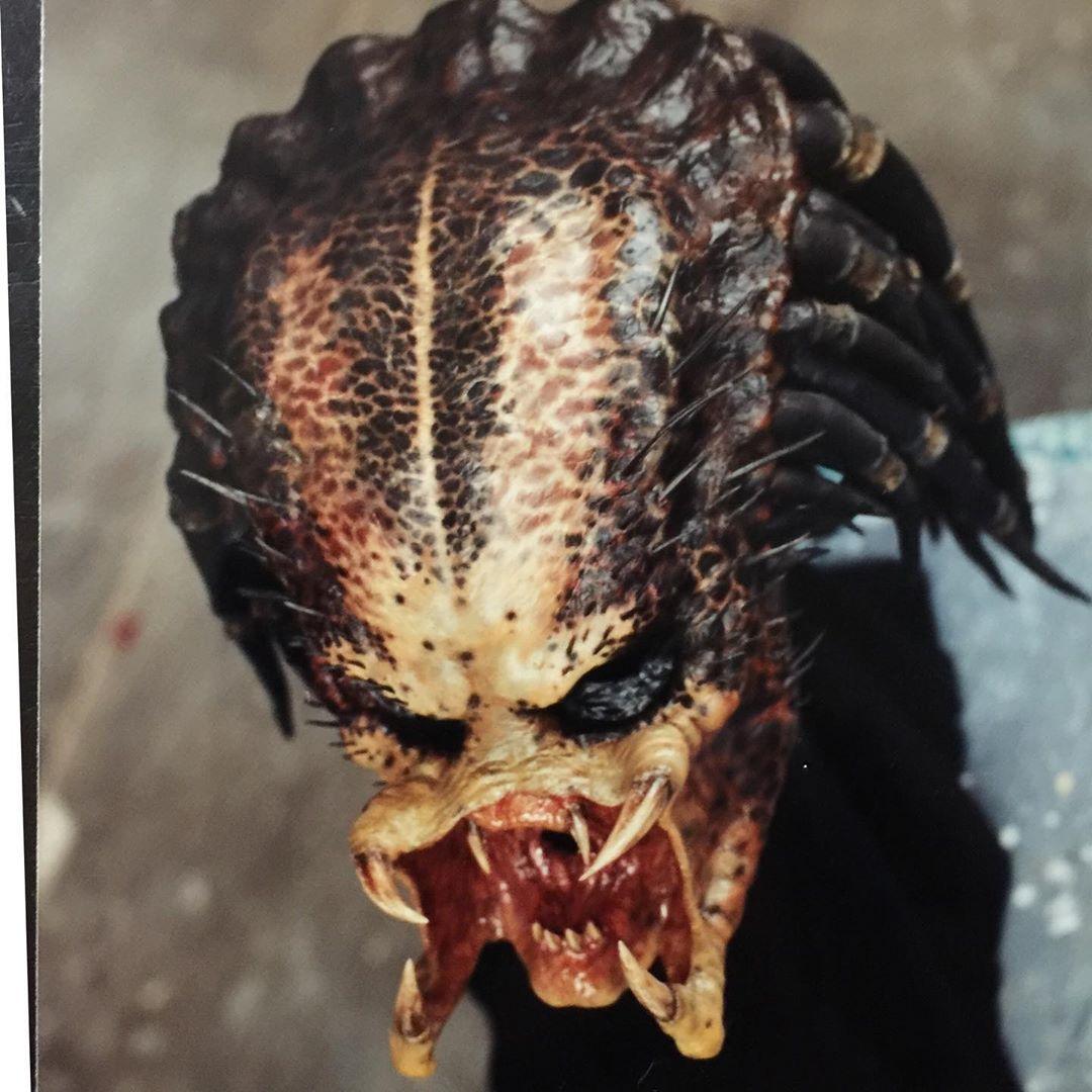 Stunt Predator Mask restored by Kevin Yagher 2.jpg