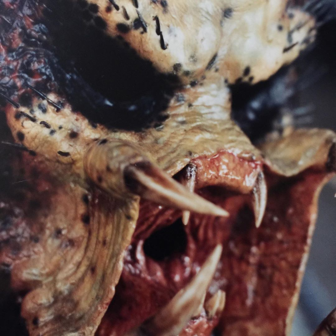 Stunt Predator Mask restored by Kevin Yagher 5.jpg