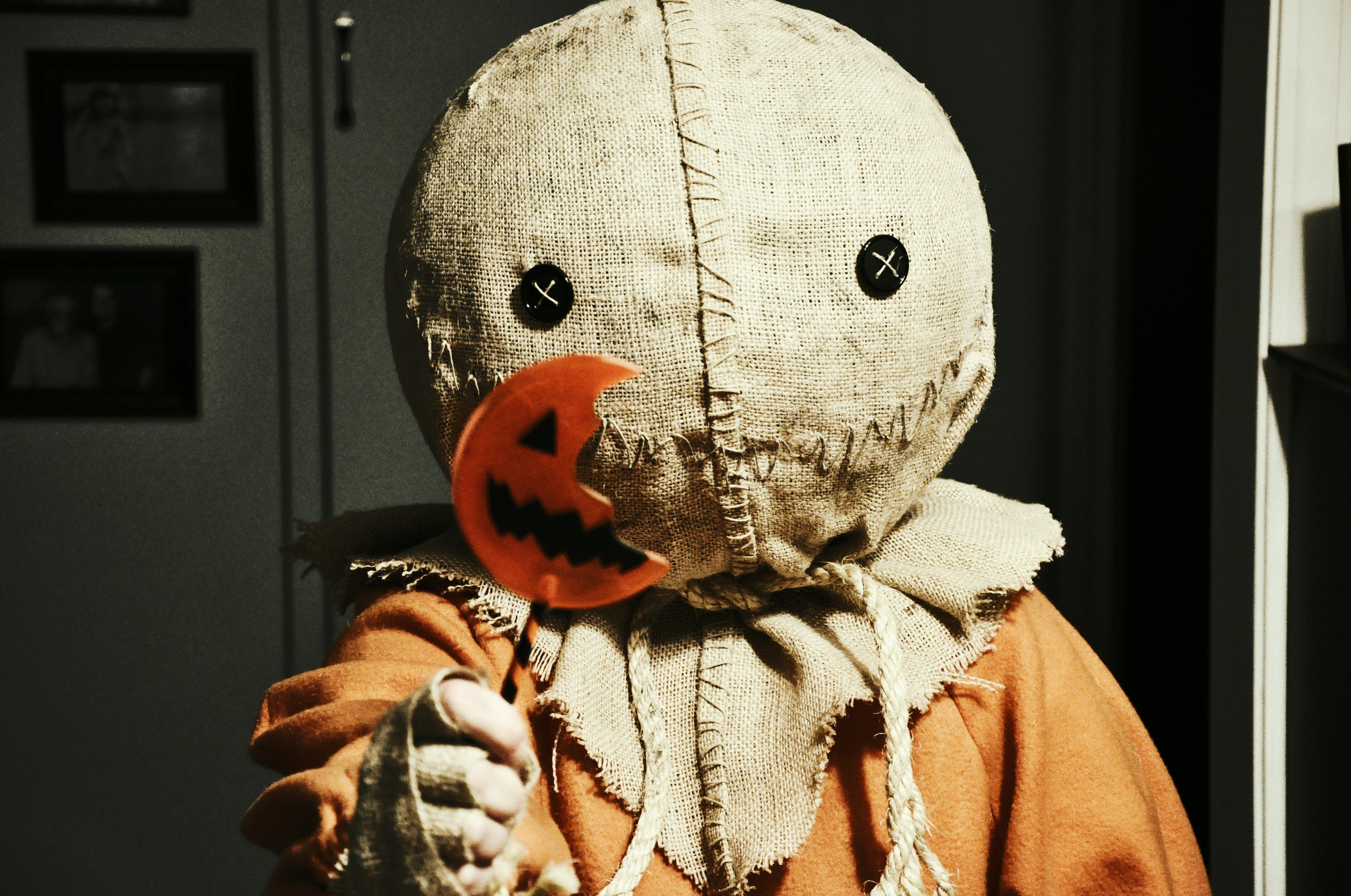My Sam Costume Trick R Treat Rpf Costume And Prop Maker Community