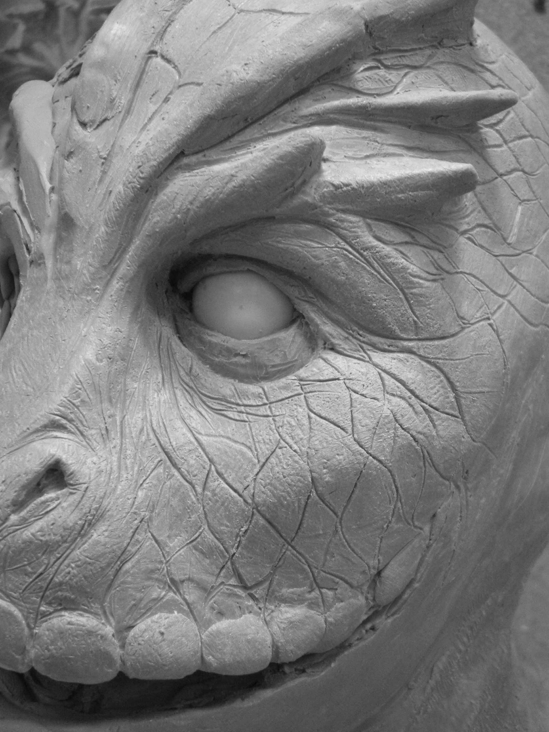 V TV Series Visitor Lizard Mask Proyect  | RPF Costume and Prop