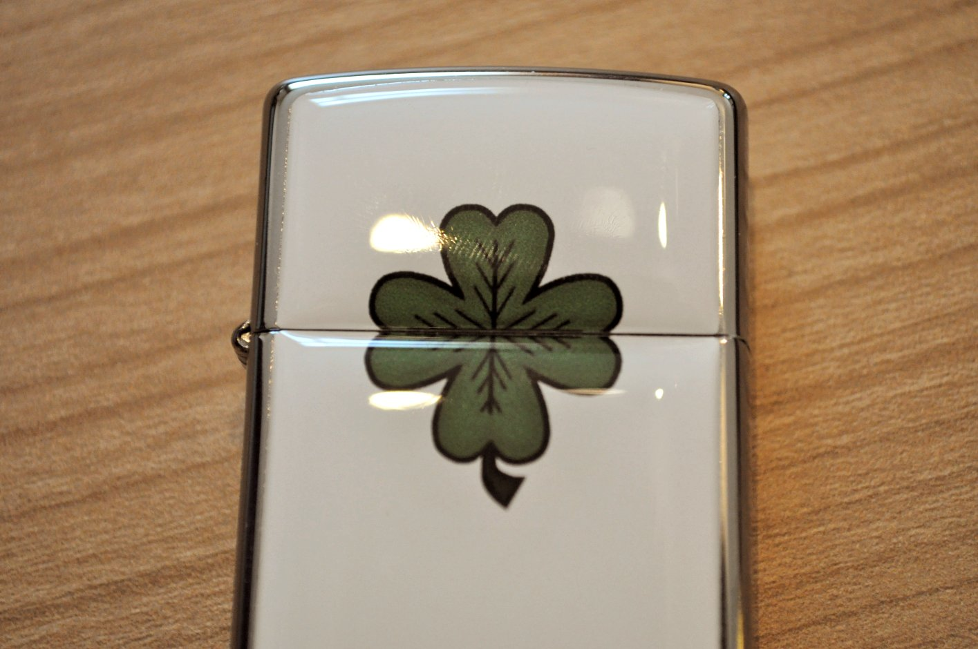 Indy and the Last Crusade: Elsa Zippo Lighter: Luke0312 and