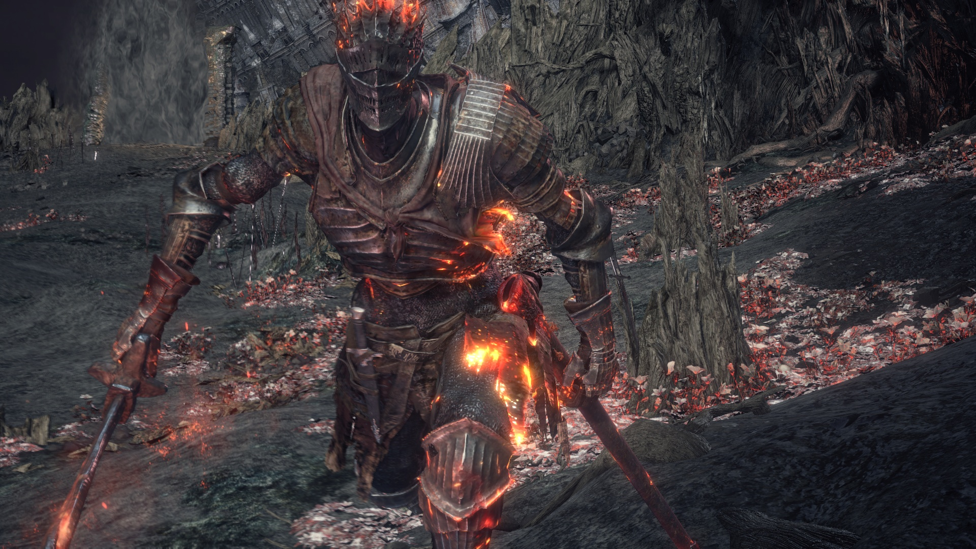 Dark Souls 3 Red Knight Soul Of Cinder Wip Rpf Costume And Prop Maker Community