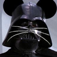 Mouse Vader