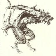 Draco Wolfsbane