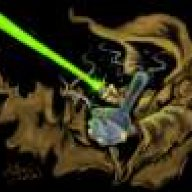 Redeye Jedi