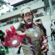 Tony Stark III