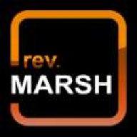 Rev Marsh