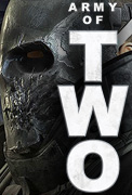 Army of Two Poster