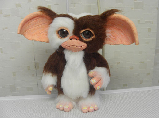Gizmo front