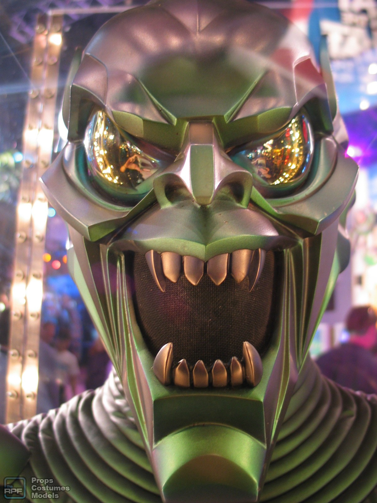 Green Goblin from 2003 E3