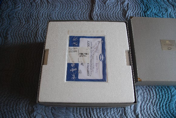 Jupiter 2 box packing