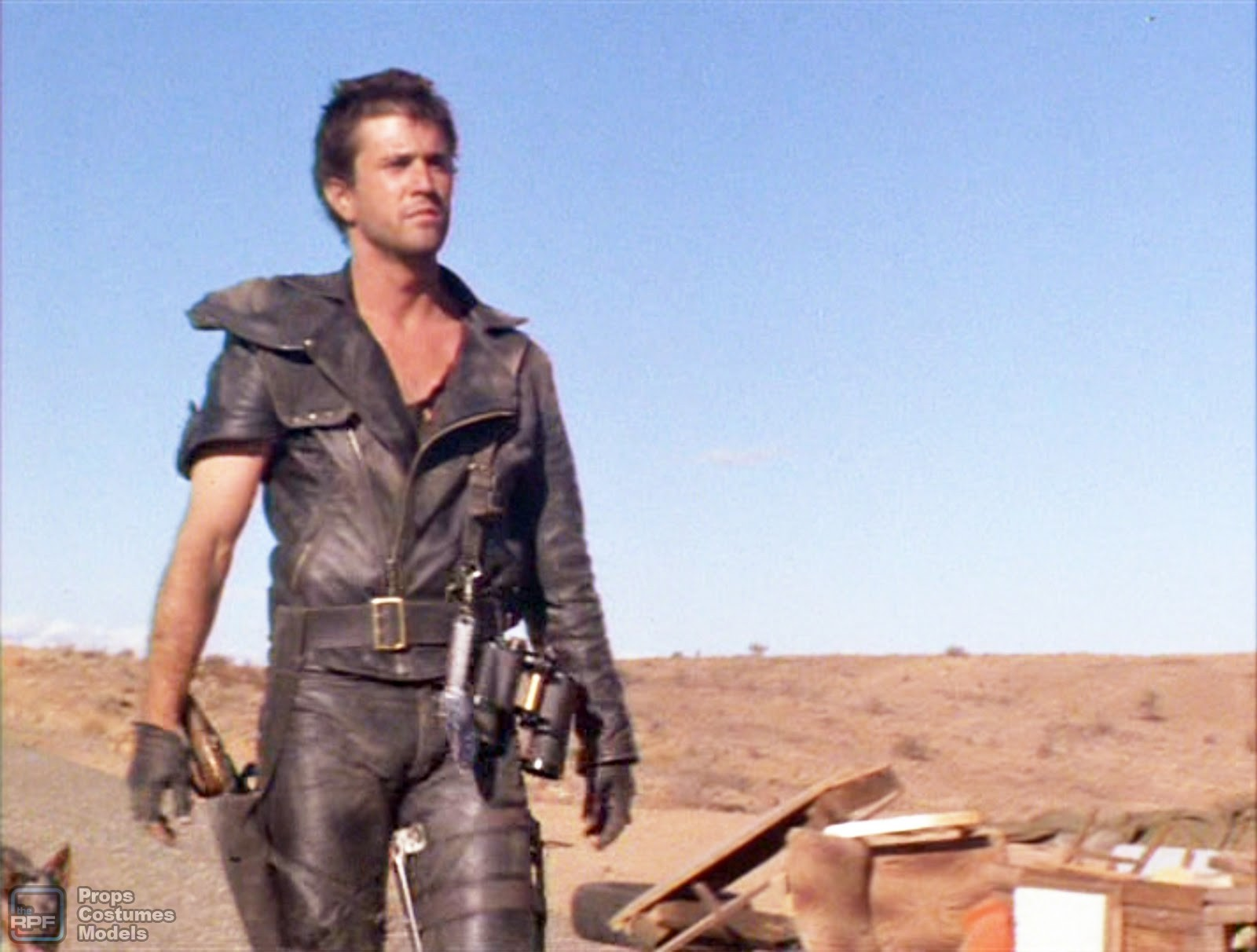 Mad Max Road Warrior | RPF Costume and Prop Maker Community