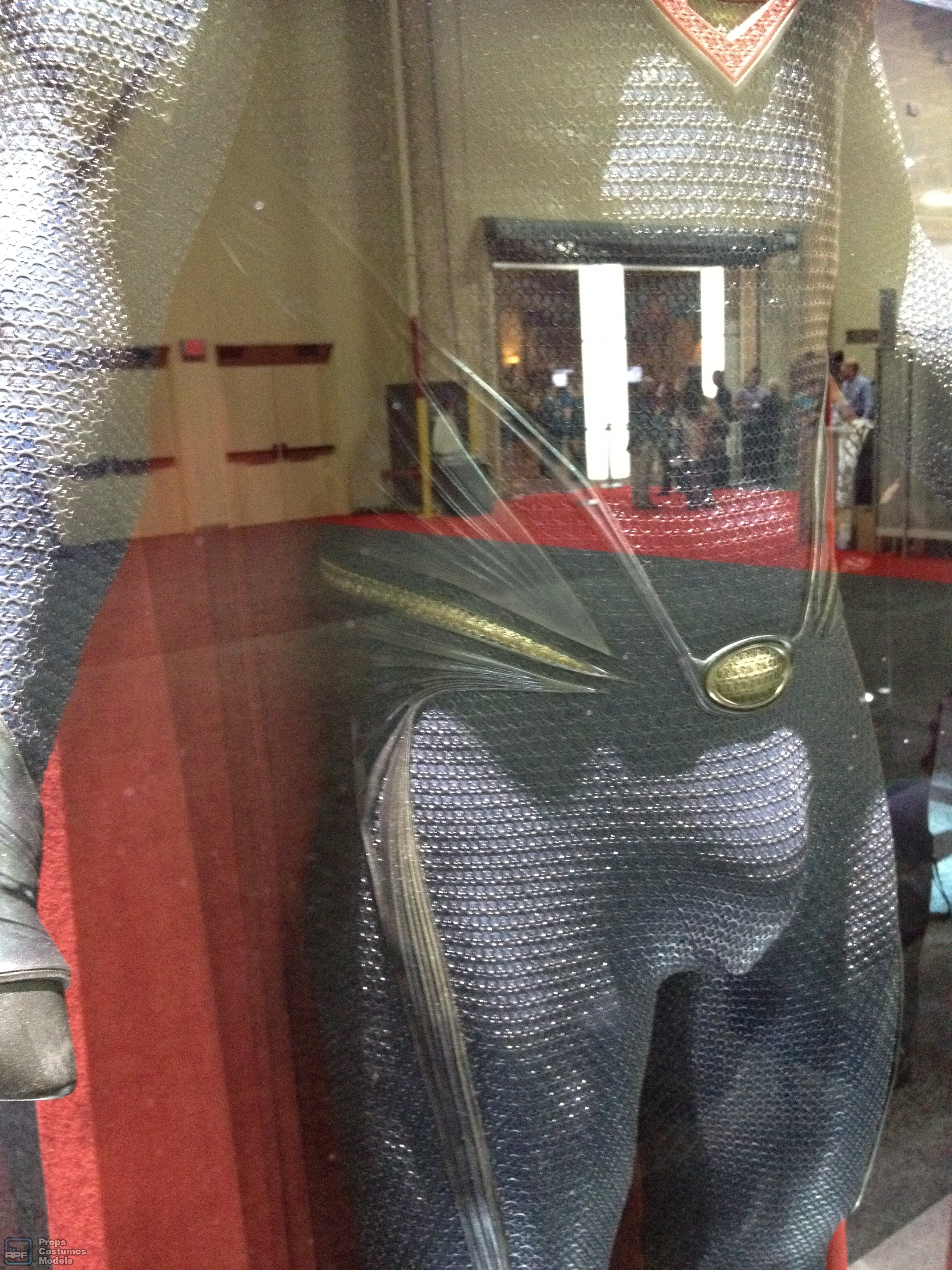 Man of Steel - Superman Costume