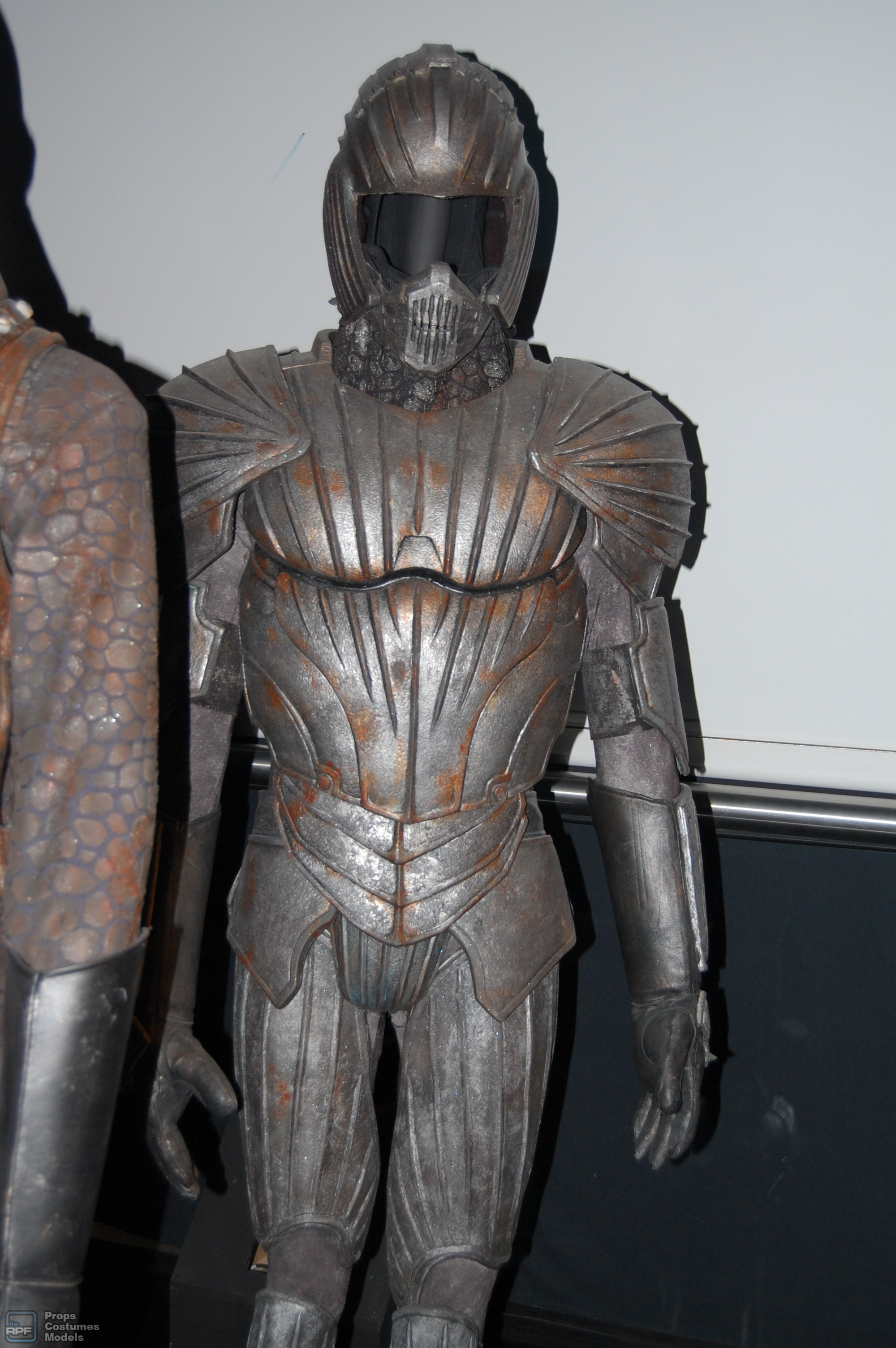 necromonger armor | RPF Costume and Prop Maker Community