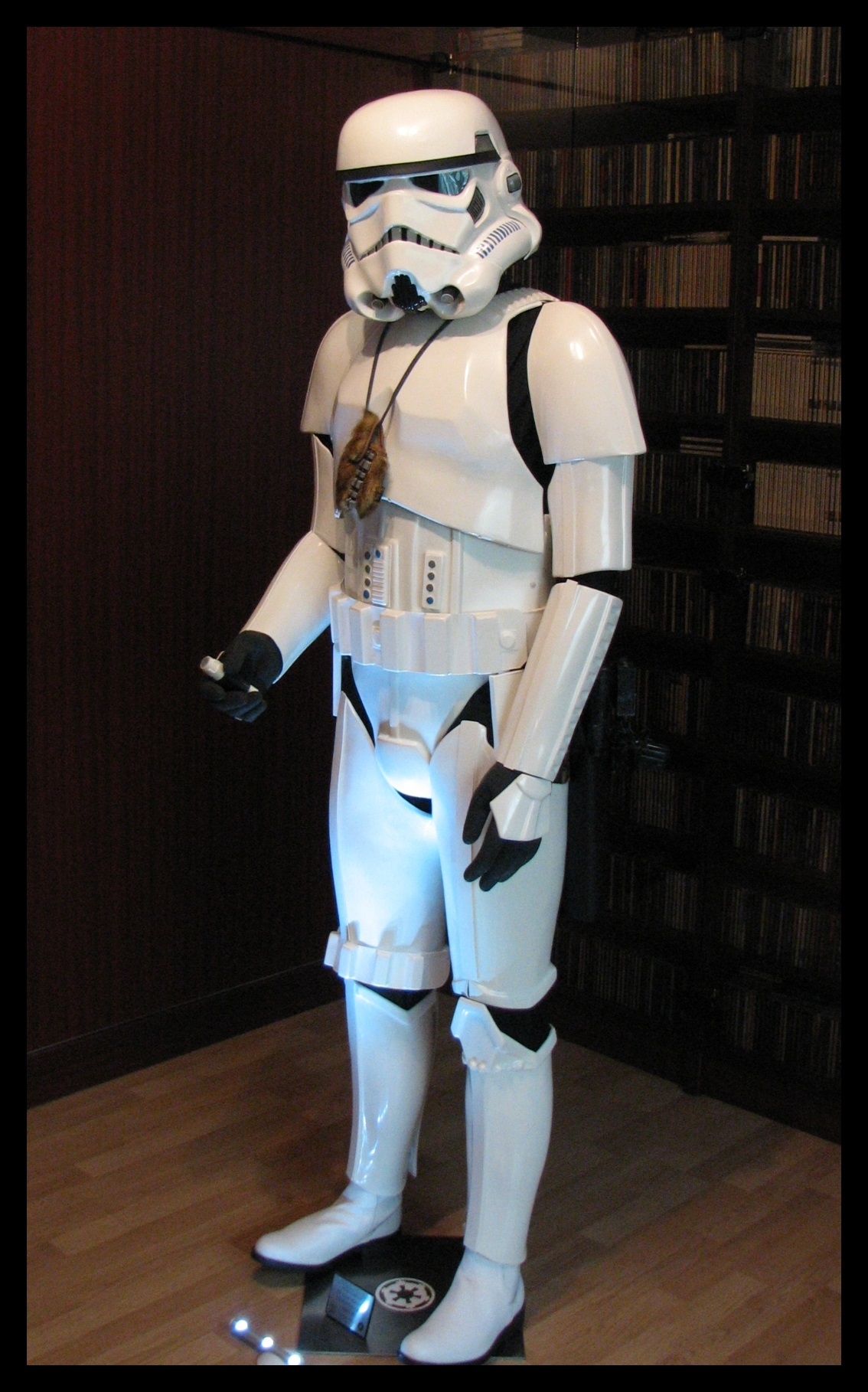 RS Prop Masters Stormtrooper armor