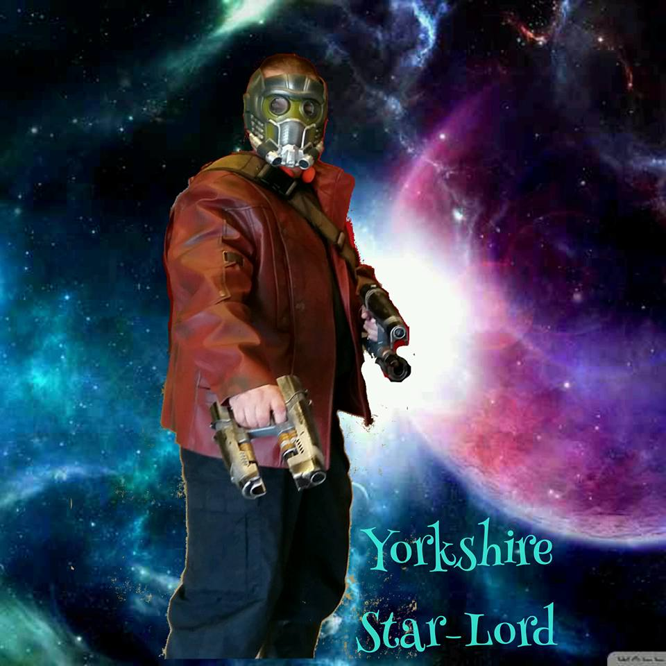 Yorkshire Star Lord